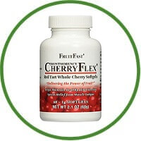 CherryFlex by FruitFast
