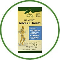 EuroPharma Healthy Knees and Joints