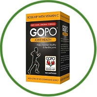 GoPo Joint Health By Litozin
