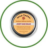 Joint Ease Balm By Wild Thera