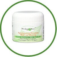 My Green Origin Pain Relief Cream