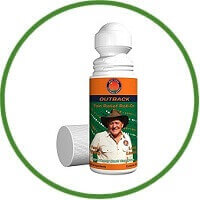 Outback Pain Relief Roll-ON
